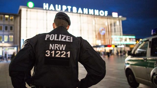 Niemcy: pierwsze aresztowanie ws. napaści seksualnych na kobiety