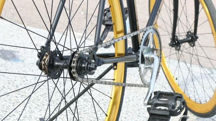 """Władze Amsterdamu chcą pozbyć się wypożyczalni rowerów z ruchliwych części miasta. """"Setki pozostawionych jednośladów"""""""