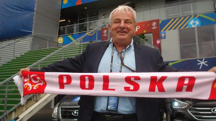 Bereta o Euro 2016: Od początku widziałem Polskę w półfinale!