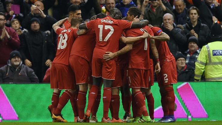 Liga Europy: Bitwa o Anglię dla The Reds! Koguty rozbite przez Borussię