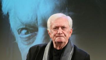 17-03-2016 09:55 Nie żyje Marian Kociniak. Miał 80 lat