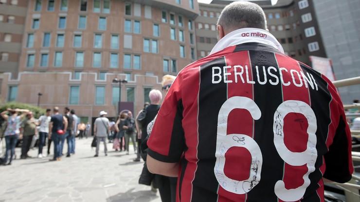Chińczycy kupili AC Milan! Dają fortunę na transfery