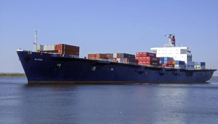 Bahamy: kontenerowiec El Faro zatonął. Znaleziono zwłoki marynarza