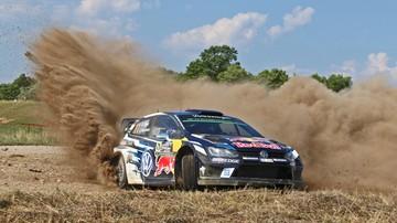 2016-10-31 Rajdowe MŚ: Runda w Polsce potwierdzona w kalendarzu WRC