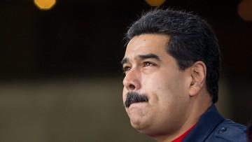 08-03-2016 20:00 Wenezuelska opozycja chce referendum ws. odwołania prezydenta