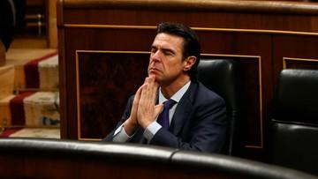 """15-04-2016 11:16 Minister przemysłu Hiszpanii zrezygnował w związku z """"Panama Papers"""""""