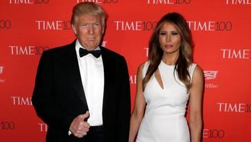 USA: Trump wygrywa w pięciu stanach, Clinton w czterech