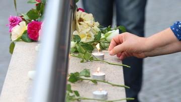 Niemiecka policja: strzelanina czynem szaleńca, brak kontaktów z tzw. Państwem Islamskim