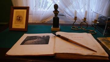 """02-09-2016 07:23 """"Quo vadis"""" - Narodowe Czytanie i pokaz rękopisu"""