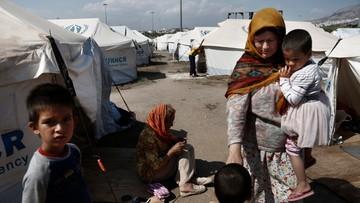 13-05-2016 12:34 Spada liczba migrantów przybywających do Grecji. Powód: porozumienie UE-Turcja