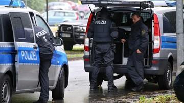 08-10-2016 16:36 Niemcy: zamach na lotnisko udaremniony. Podejrzany Syryjczyk zbiegł