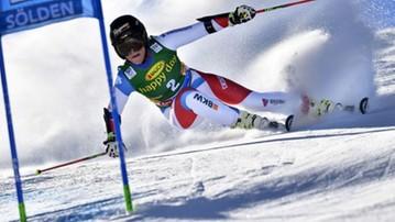 2016-12-04 Alpejski PŚ: Lara Gut najlepsza w supergigancie