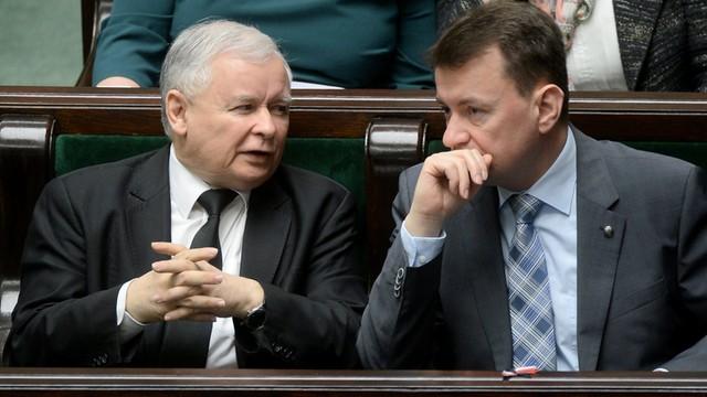 Błaszczak: przygotowanie wizyty prezydenta Kaczyńskiego w Katyniu było skandaliczne