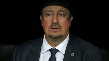 2015-11-23 Perez podtrzymał zaufanie wobec Beniteza