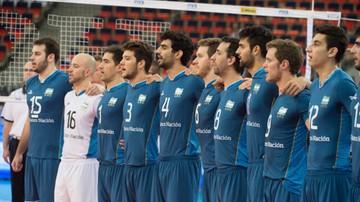 2016-06-26 Liga Światowa: Kolejna niespodzianka w Łodzi. Argentyna lepsza od Rosji