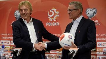2015-12-09 Boniek: Losowanie grup Euro 2016 traktuję jak zabawę