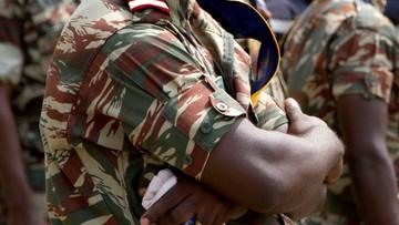 15-03-2017 18:49 Wojsko oswobodziło 5 tys. więźniów Boko Haram