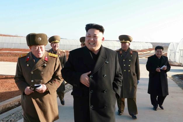Korea Północna wyzywa Obamę od małp