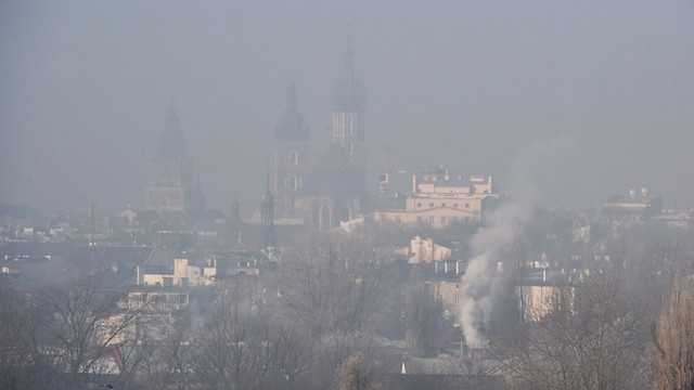 Skutki zmian klimatycznych dla polskich miast