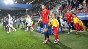 2017-06-29 Euro U-21: Rekordowe zainteresowanie Hiszpanów drużyną młodzieżową