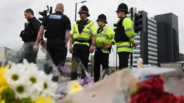 25-05-2017 18:36 Władze Libii: współpracujemy z Londynem ws. zamachu w Manchesterze