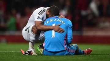 2015-11-29 Premier League: Liverpool górą, Fabiański bez szans (WIDEO)