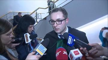 Więził, zgwałcił, oślepił - sąd nie ukarał wciąż Grzegorza P. Bo może 20 lat to za mało