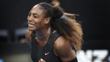 2017-12-06 Dyrektor Australian Open: Williams zgłosiła się do imprezy
