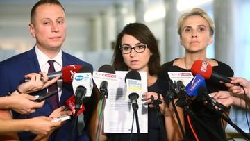 12-09-2016 19:50 PO i Nowoczesna: spotkanie z Komisja Wenecką dobre i merytoryczne. Kukiz'15: to polityczna awantura