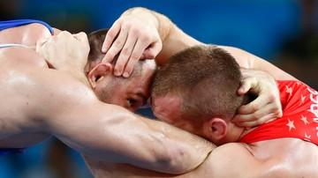 2017-02-17 PŚ w zapasach: Iran pokonał USA w finale