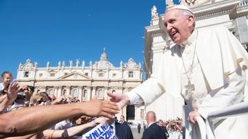 28-08-2016 08:13 Licytacje papieskich pamiątek z ŚDM. Dochód przeznaczony na syryjskich uchodźców