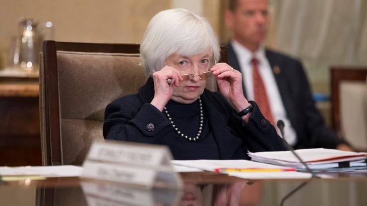 Szefowa Fed przestrzega przed Brexitem. Jej zdaniem skutki mogą być poważne