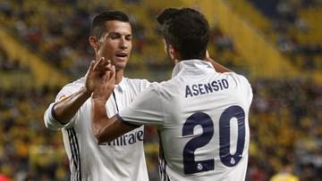 2016-09-26 Zmiana rozwścieczyła Ronaldo. Rzucał w powietrze wyzwiskami