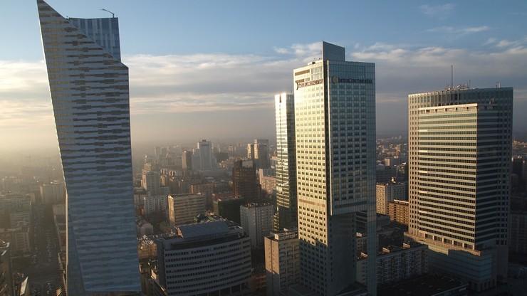 """""""Nie ma do niego merytorycznych zarzutów"""" - Sasin o projekcie ws. metropolii warszawskiej"""