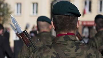 14-03-2017 13:48 MON: mundury dla kombatantów z kurtkami i płaszczami na wzór tych z II RP