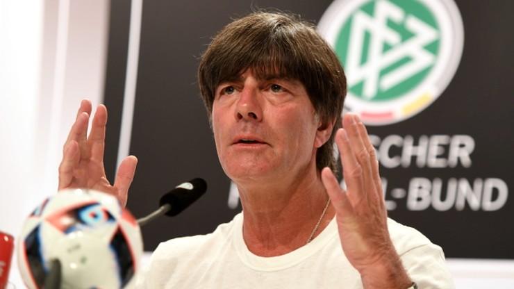 Niemcy - Francja. Loew: Schweinsteiger zagra z Francją!