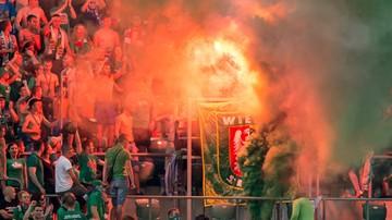 2015-09-17 Kolejny polski klub ukarany przez UEFA. Rzecznik: Już się odwołaliśmy