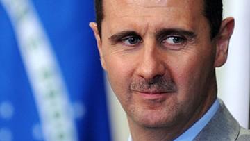 14-07-2016 11:14 Asad: rosyjska polityka nie polega na zawieraniu układów