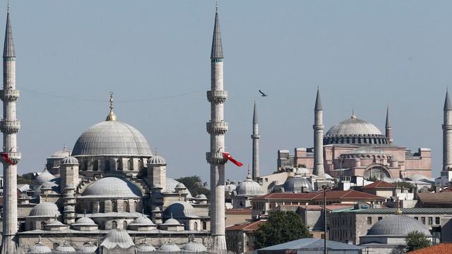 Cenzura w Turcji - niemieckiej telewizji skonfiskowano wywiad z ministrem