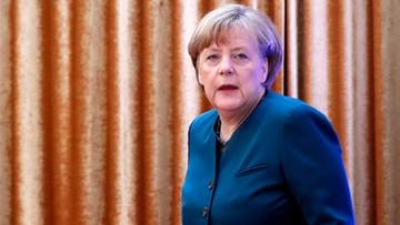 Kanclerz Merkel ma przyjechać do Polski. Spotka się m.in. z prezesem PiS