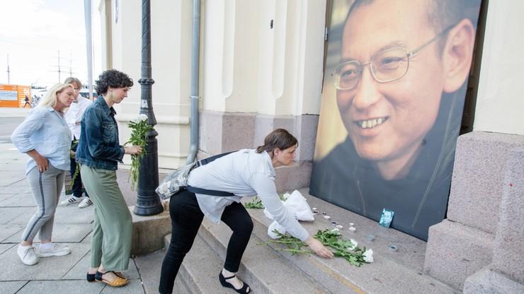 UE wzywa Chiny do zwolnienia więźniów politycznych po śmierci Liu Xiaobo