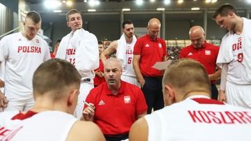 2017-10-11 Ranking FIBA: USA na czele, Polska nadal na 32. miejscu