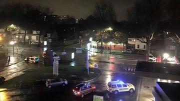 2015-11-24 Francja: uzbrojeni mężczyźni wzięli zakładników