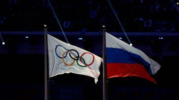 2017-11-02 Pjongczang 2018: Rosja nie wierzy w wykluczenie z igrzysk