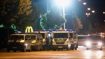 23-07-2016 08:10 Strzelanina w Monachium: napastnik zabił 9 osób i popełnił samobójstwo