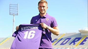 2015-09-23 Serie A: Premierowy gol Błaszczykowskiego!