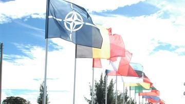 01-08-2016 18:33 Rosyjski resort obrony zaprasza ekspertów NATO na konsultacje