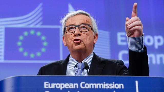 Szef Komisji Europejskiej: Nie jesteśmy na wojnie z Polską
