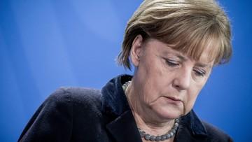 07-01-2016 16:15 Merkel: musimy przeciwstawić się pogardzie wobec kobiet