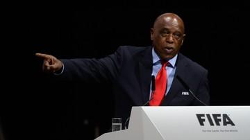 2016-02-26 Kongres FIFA: Wycofał się jeden z kandydatów!